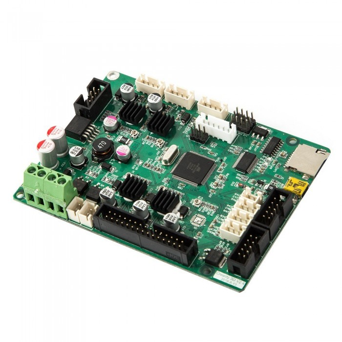 Creality 3D Controller Board Mainboard Motherboard 24V Power Input with USB Port Compatible for CR-10S Pro 3D Printer Self Assembly DIY Kit