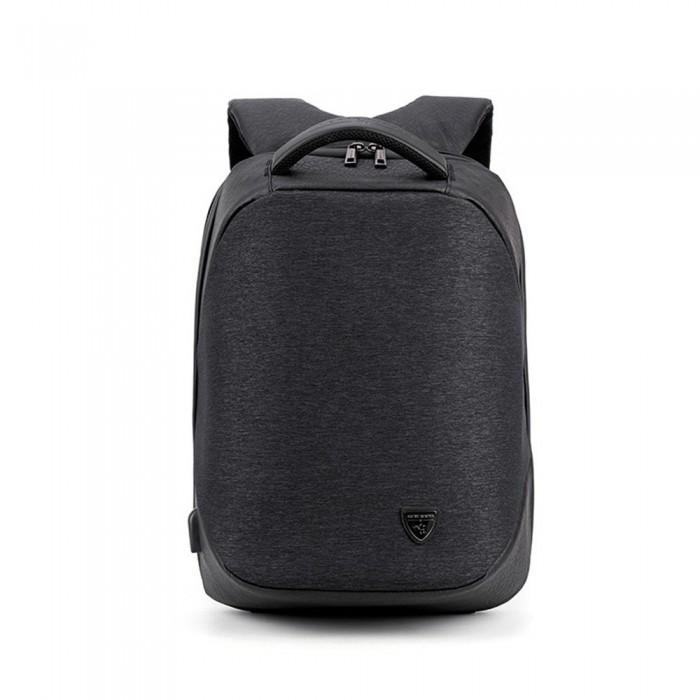 ARCTIC HUNTER School Multifunctional USB Port Charging Backpack Laptop Bag