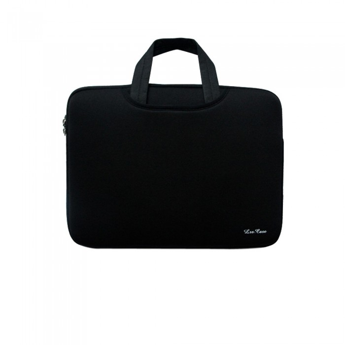 Soft Sleeve Bag Case Briefcase Handlebag Pouch for 14-inch 14