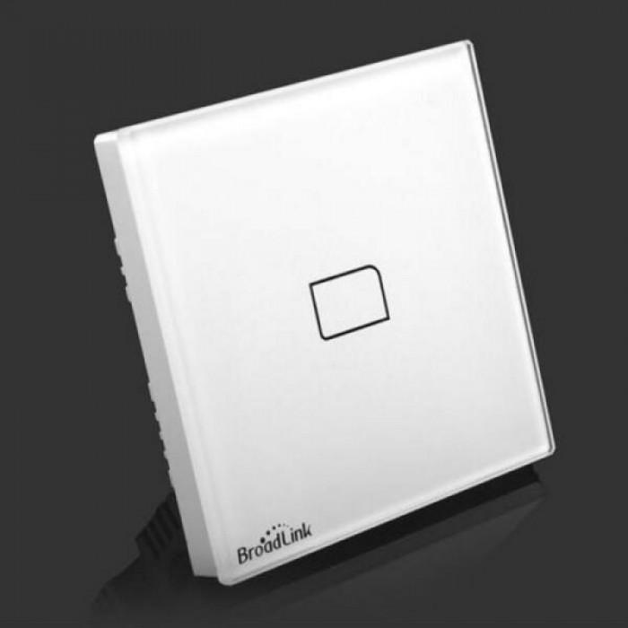 Broadlink TC2 Touching 1 Load Panel Switch Remote Wireless Light Controller UK Plug