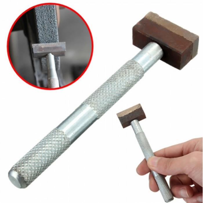 Diamond Grinding Disc Wheel Stone Dresser Tool Dressing Bench Grinder