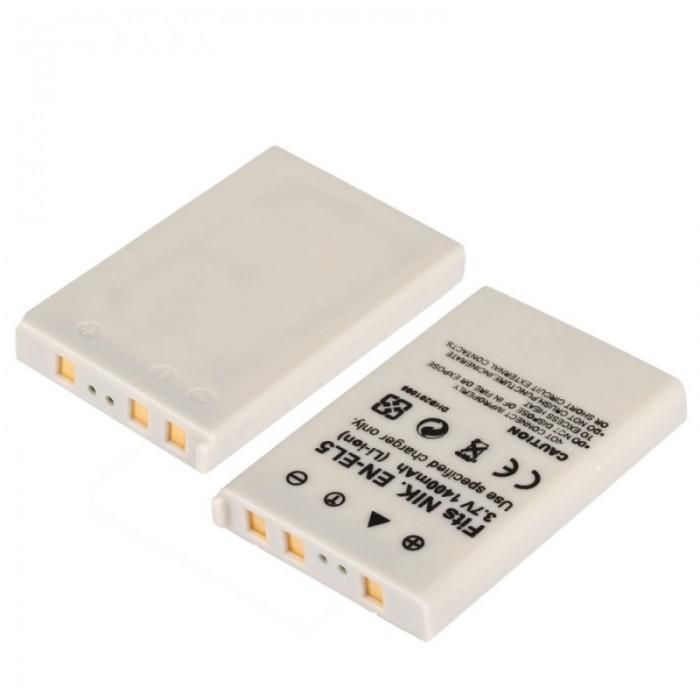 EN-EL5 Battery for Nikon Coolpix 7900 5900 5200 S10 P6000 P3