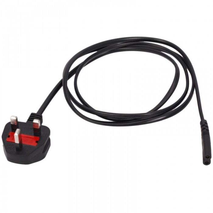 Camera UK Trigeminal Power Wire with Fuse