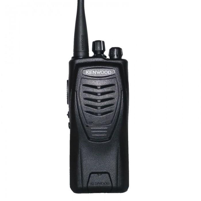 1PC Kenwood TK-3207G 16CH UHF Rechargeable 2 Way Radio Walkie Talkie Transceiver