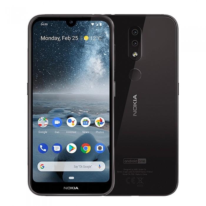 Global Version Nokia 4.2 Mobile Phone