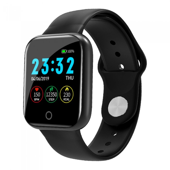 I5 Fitness Watch