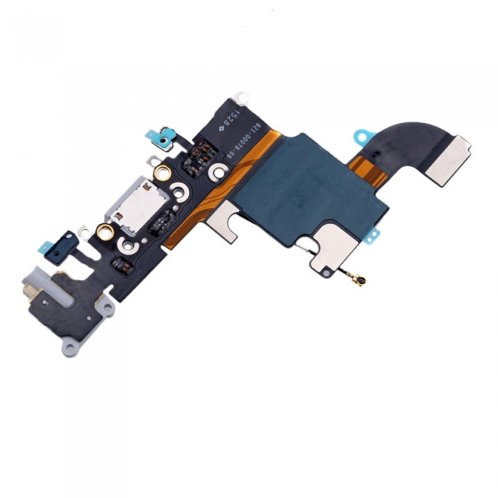 Charging Data Transmission Port Dock Connector USB Audio Microphone Jack Flex Cable for iPhone 6S 4.7